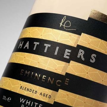 Hattiers Eminence Label