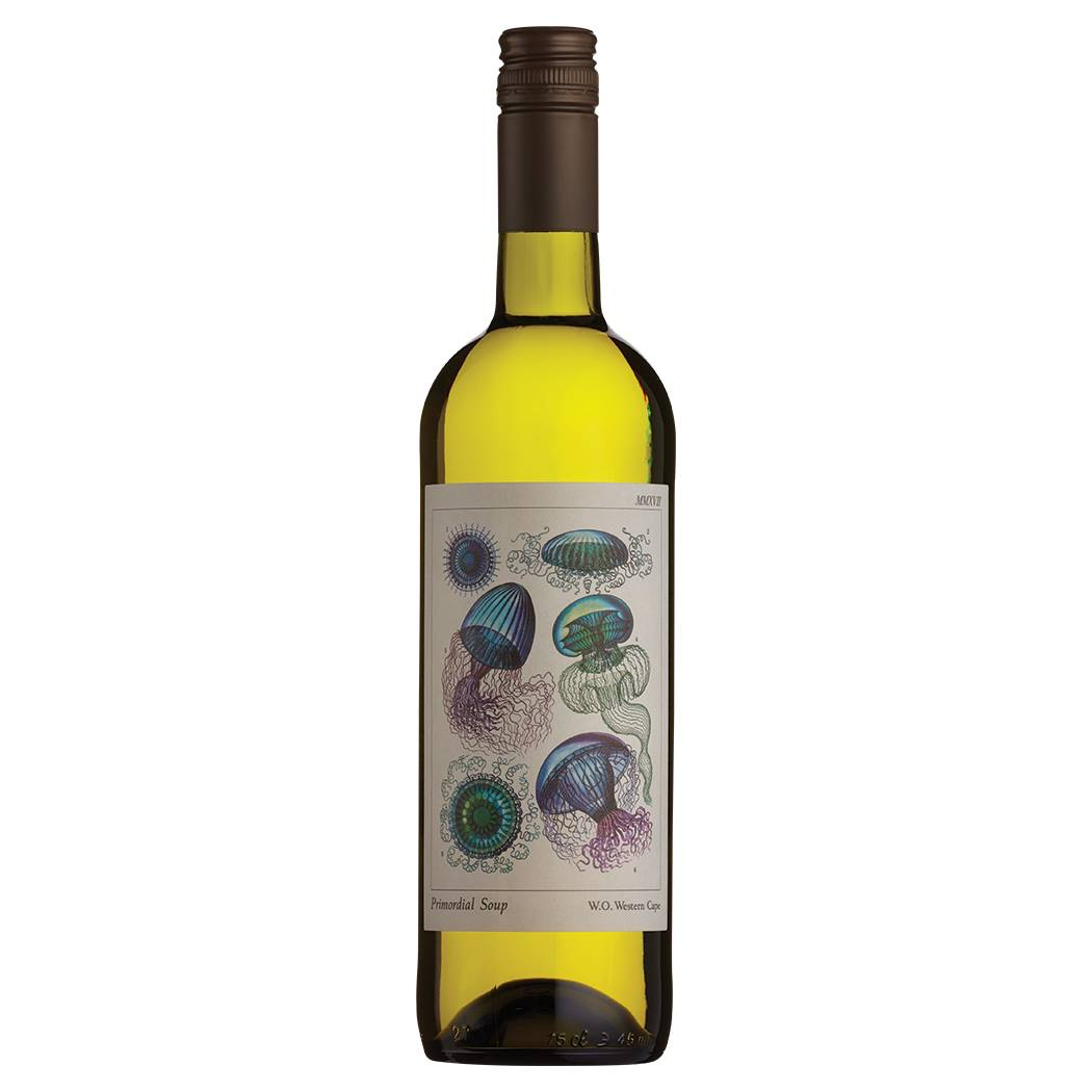 A cultured concoction of the brightest white wine cultivars from South Africas Western Cape.