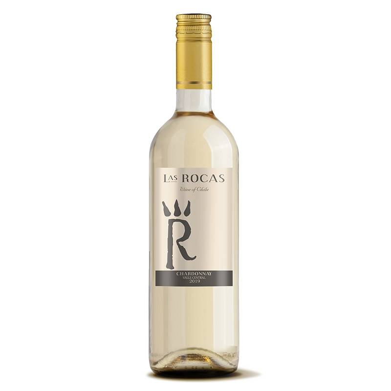 Unoaked, youthful and fruity Chilean Chardonnay