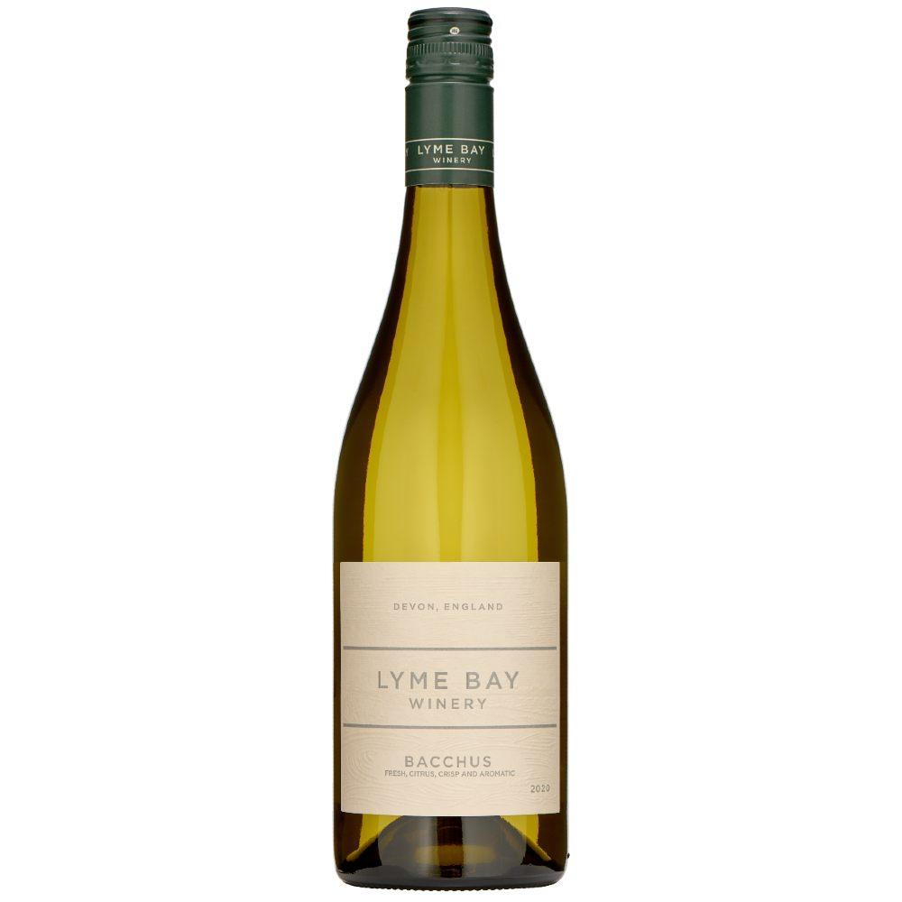 Lyme Bay Sandbar Bacchus is a fresh and zesty English wine with a crisp, balanced acidity. Made at Lyme Bay in Devon, England