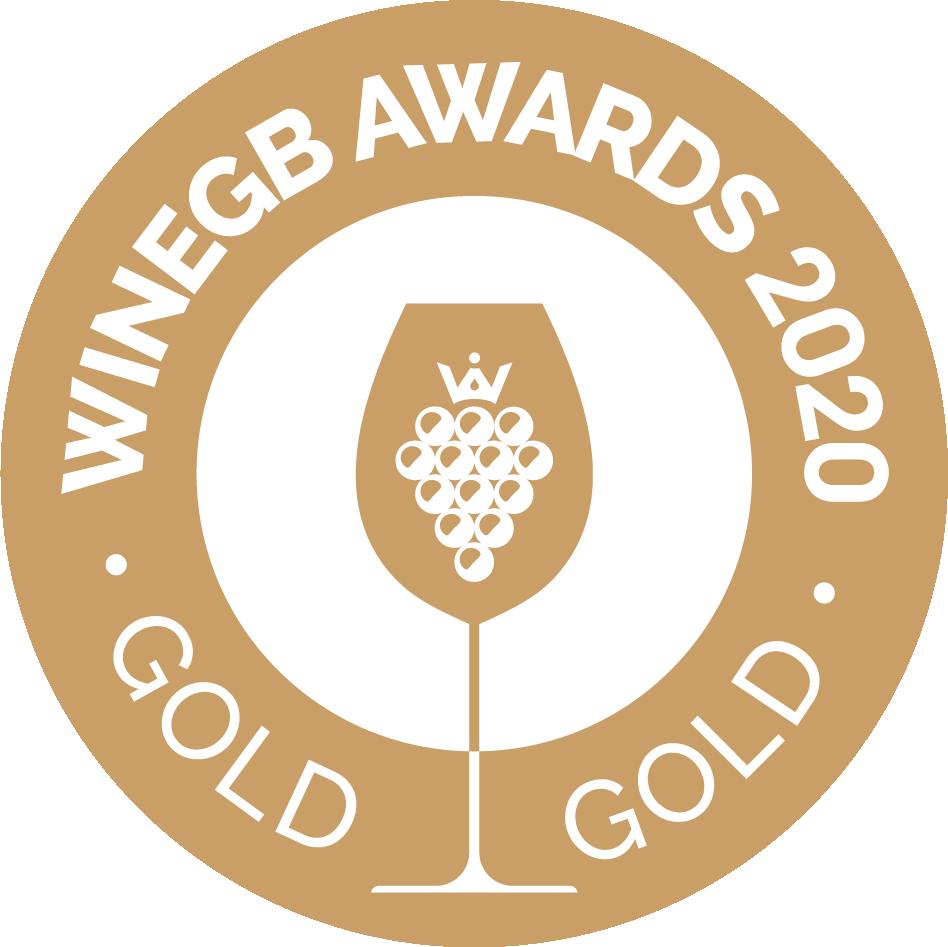 WineGB Gold