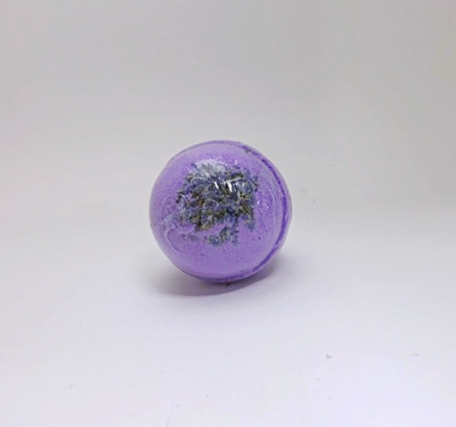 "Soap de Villa Botanical Essential Oil Bath Ball - ""Restful"""