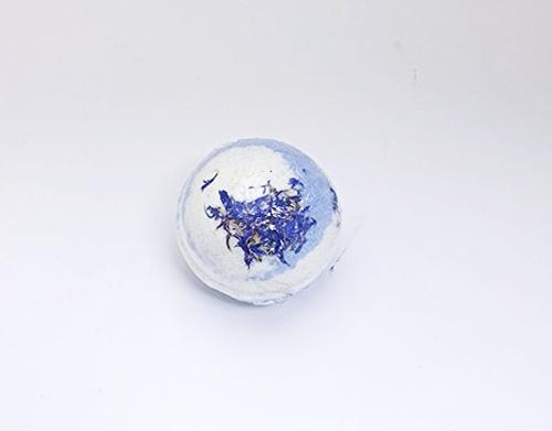 "Soap de Villa Botanical Essential Oil Bath Ball - ""Planet Earth"""
