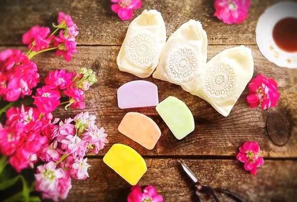 Soap de Villa Mini Soap