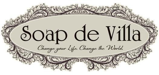Soap de Villa