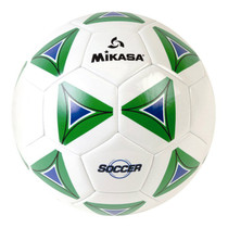 Soccer Ball - Mikasa SS40-BY (Size 4)