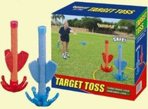 Outdoor Play Safety Toss