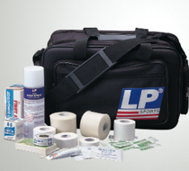 LP SportsCare Bag