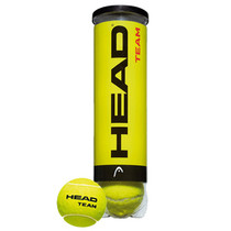 HEAD Team - 4 Ball Can