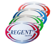 Regent Trainer Rugby Ball