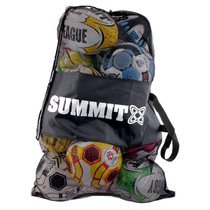 Summit 14 Ball Mesh Ball Bag