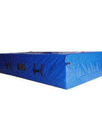 PVC Mat - Crash Pad (2400 x 1200 x 300mm)