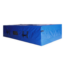 PVC Mat - Crash Pad -  2400 x 1200 x 600mm