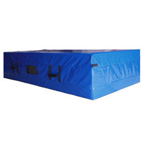 PVC Mat - Crash Pad - 3000 x 1500 x 400mm