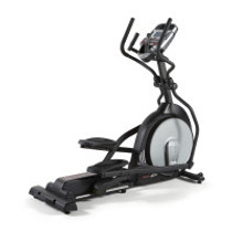Sole E20 Elliptical Cross Trainer