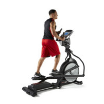 Sole E25 Elliptical Cross Trainer