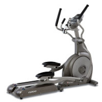 Spirit CE800 Elliptical Cross Trainer
