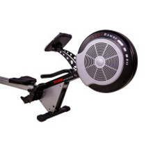 York 302 Rowing Machine