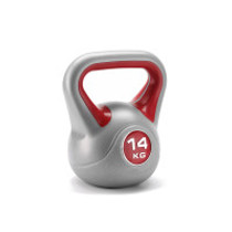York Kettlebell- 14kg- Red