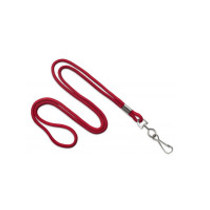 Lanyards - Assorted Colours (Set of 12)