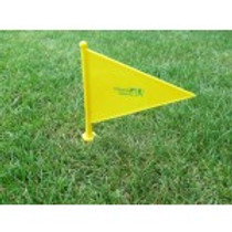 Flag Field Markers x4