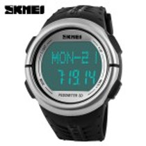 Skmei Watch Pedometer