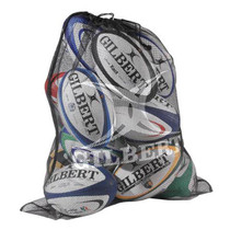 Gilbert Mesh 12 Ball Bag