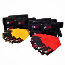 Rippa Rugby Set - Heavy Duty Flags