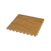 Foam Flooring Solution Wood finish 1m2 - 20mm