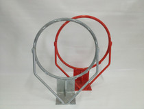 Hoop - Super Heavy Duty Powder Coated 20mm ring