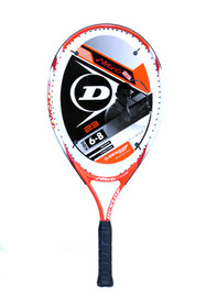 Pic is illustration only. Will be Wilson, Pro Kennex, Prince, Yonex, Dunlop, Head or Babolat depending on availability