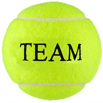 Tennis Ball - Team