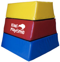 Kiwi Playtime - PVC Pyramid 3 section