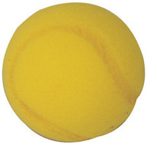 Foam Ball - Tennis - 70mm diameter