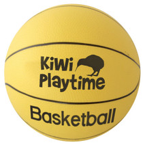 Kiwi Playtime - Soft Basketball