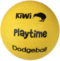 Kiwi Playtime - Soft dodgeball