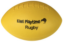 Kiwi Playtime - Soft rugby ball