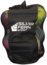 Silver Fern - Ball Carry Bag - SF PREMIUM  15 Ball
