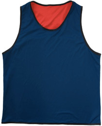 Heavy Duty Reversible Tackle Bib