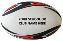 Custom Match Rugby Ball - 4 Ply