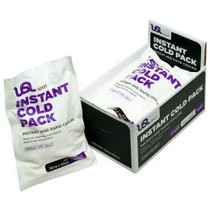 USL Instant Cold Pack 15cm x 25cm 6box
