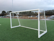 Soccer/Football Aluminium Portable Junior Post