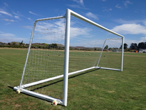 Soccer/Football Portable Senior Goals (Pair)