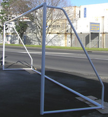 Soccer/Football Freestanding Goal (Pair)
