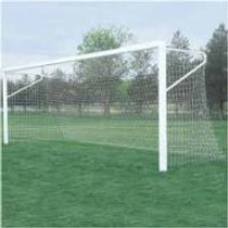 Soccer/Football Steel Starter Goal