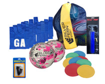 Netball Pack - 7 A Side