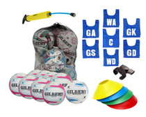 Netball Pack - College Set