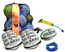 Rugby Pack - Gilbert College / Club Kit