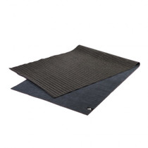Adidas Hot Yoga Mat - Black