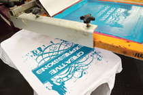 Screen Printing - Single Colour ($1.98-$6.98)